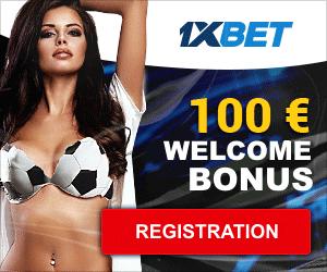 1xbet Fisport bonus